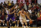 Giải bóng rổ nhà nghề Đông Nam Á 2018-2019: Saigon Heat ngược dòng kịch tính