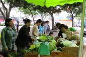Làm ăn lớn phải có sàn giao dịch nông sản