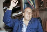 Cựu giám đốc kho bạc Venezuela