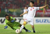 Myanmar có thủ môn giỏi, thể lực tốt