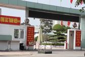 Nhóm côn đồ lao vào trụ sở Công an tỉnh Thái Bình gây rối, hành hung phụ nữ