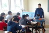 Vụ cô giáo chỉ đạo tát học sinh 231 cái: Nhà trường