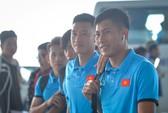 Thêm chuyến bay thẳng từ TP HCM đi tiếp lửa tuyển Việt Nam đá bán kết tại Philippines