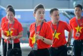 Đẩy sớm giờ khởi hành các chuyến bay từ Hà Nội, TP HCM đi Bacolod