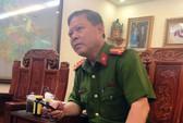 Trưởng Công an TP Thanh Hóa bị tước danh hiệu Công an nhân dân