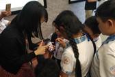 Google dạy lập trình Scratch để giúp trẻ em Việt Nam phát triển tư duy sáng tạo