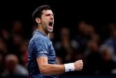 Djokovic nói gì sau đại chiến dài nhất với Federer ở Paris Masters 2018?