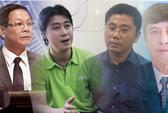 Đính chính cáo trạng truy tố ông Phan Văn Vĩnh và 91 bị can đường dây đánh bạc ngàn tỉ
