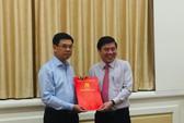 Thành ủy TP HCM chỉ định nhân sự Phó Bí thư quận 1 và Hóc Môn