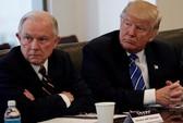 Sa thải Bộ trưởng Tư pháp ngay sau bầu cử, ông Trump có mục đích
