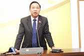 ĐB Lưu Bình Nhưỡng: