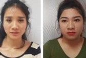 """4 """"bóng hồng"""" và các thanh thiếu niên sa ngã ở Đà Nẵng"""
