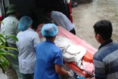 Sản phụ 36 tuổi tử vong sau khi phẫu thuật bắt con