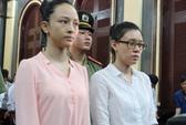 Chưa đình chỉ vụ án Trương Hồ Phương Nga