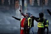 Pháp: Biểu tình