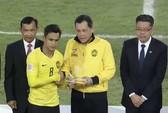 Malaysia có xứng đáng nhận giải Fair-Play tại AFF Cup?