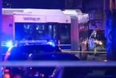 Mỹ: Truy đuổi nghi phạm xả súng, hai cảnh sát bị tàu hỏa tông chết