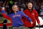 Tiết lộ lời cuối của cựu Tổng thống Bush
