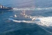 Bão tố trên biển Đen