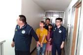 """Đài Loan tìm thấy 14 du khách Việt Nam """"mất tích"""""""