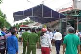 Phó phường đội bắn phó chủ tịch HĐND rồi tự sát