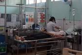 Sức khỏe phường đội phó tự sát sau khi bắn chết phó chủ tịch HĐND phường đã ổn định