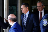 Ông Trump sắp khó ở vì cựu cố vấn an ninh quốc gia?