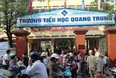 Sở GD-ĐT Hà Nội phản ứng thế nào vụ cô giáo chỉ đạo tát học sinh 50 cái?