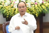 Thủ tướng: Xử lý nghiêm đối tượng dọa giết phóng viên điều tra vụ chợ Long Biên