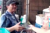 Bảo kê tại chợ Long Biên: Chính quyền có thờ ơ?
