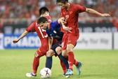 Bùng nổ phút cuối, Việt Nam vào chung kết