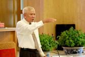 Truy đến cùng trách nhiệm Sở Xây dựng Khánh Hòa để dự án nghi sạt lở gây chết người