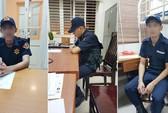 Bảo vệ sân Mỹ Đình đưa người vào xem trận Việt Nam-Philippines giá 800.000/người