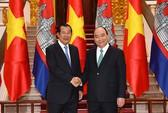 Giải quyết dứt điểm biên giới trên bộ Việt Nam - Campuchia