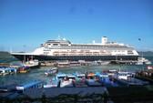 Vực dậy du lịch tàu biển