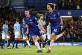 Lịch THTT bóng đá cuối tuần: Đại chiến Liverpool và Chelsea