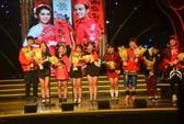 Giải Mai Vàng lần thứ 23-2017: Tôn vinh xứng đáng