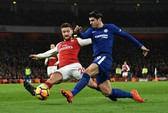 Vắng Wenger, Arsenal khó chống Chelsea