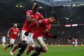 HLV Mourinho: Quan hệ với Pogba vẫn ổn