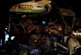 Tai nạn liên hoàn, 1 người chết, nhiều người nhập viện