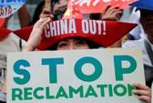 Khí tài Trung Quốc ở biển Đông