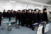 Hàn Quốc chi đậm để Triều Tiên dự Olympic mùa đông