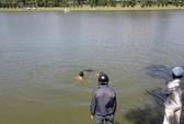 Đà Lạt: Phát hiện thi thể nổi trên hồ Xuân Hương