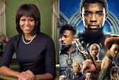 Bà Michelle Obama yêu phim
