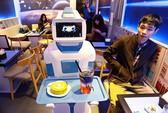 Công nhân mất việc bởi robot