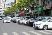 TP HCM chính thức tăng mức phí đậu xe ô tô dưới lòng đường