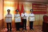 Cảnh sát biển triệt phá 600 vụ buôn lậu