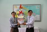 Cách chức bí thư tỉnh ủy của ông Lê Phước Thanh