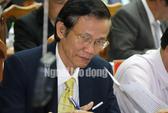 Cảnh cáo ông Nguyễn Hữu Sáng liên quan vụ ông Lê Phước Hoài Bảo