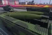 Bắt mạch tên lửa mới của Triều Tiên trong lễ diễu binh lặng lẽ